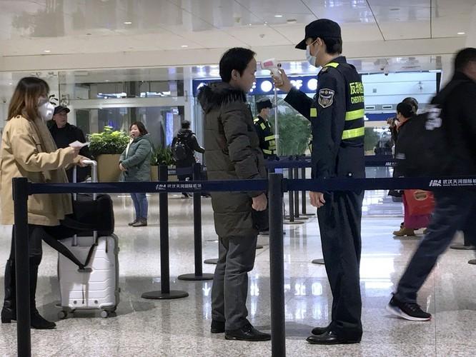 Thành phố Vũ Hán đóng cửa vì virus corona: Thủ tướng Chính phủ ra công điện khẩn ảnh 1