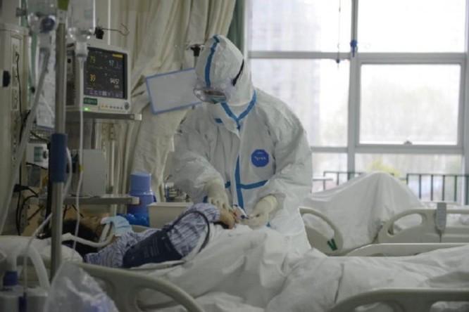 Phó Thủ tướng Vũ Đức Đam: Yêu cầu khai báo y tế tại cửa khẩu, sân bay để phòng, chống chủng virus corona gây bệnh viêm phổi cấp! ảnh 2