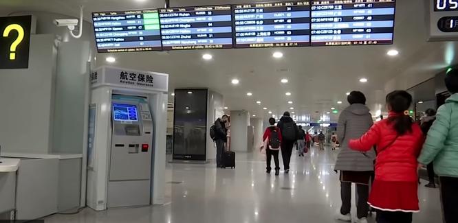 Ứng phó với virus Corona: Hành khách nhập cảnh từ Trung Quốc phải khai báo y tế ảnh 1