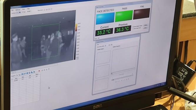 Phó Thủ tướng Vũ Đức Đam: Yêu cầu khai báo y tế tại cửa khẩu, sân bay để phòng, chống chủng virus corona gây bệnh viêm phổi cấp! ảnh 7