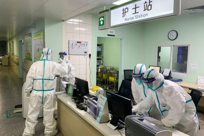 Dịch bệnh do virus Corona tiếp tục diễn biến phức tạp: Bộ Y tế ra công điện hỏa tốc ảnh 3