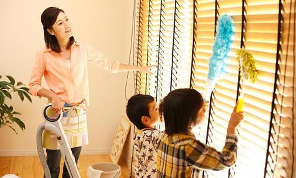 Trẻ nên làm gì trong kỳ nghỉ Tết? ảnh 1