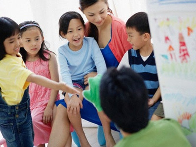 Trẻ nên làm gì trong kỳ nghỉ Tết? ảnh 11