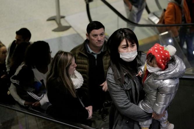Đã phát hiện 19 trường hợp nhiễm chủng virus corona mới tại 6 quốc gia và 3 vùng lãnh thổ ảnh 1
