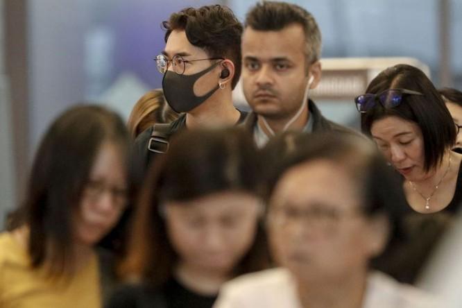 Số người mắc và tử vong do virus Corona tiếp tục tăng: Trung Quốc căng thẳng ứng phó với dịch bệnh ảnh 5