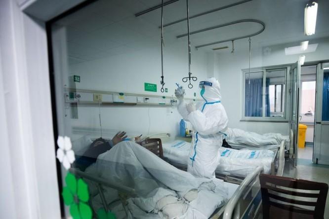 Dịch viêm phổi Vũ Hán sẽ kéo dài trong bao lâu? ảnh 1