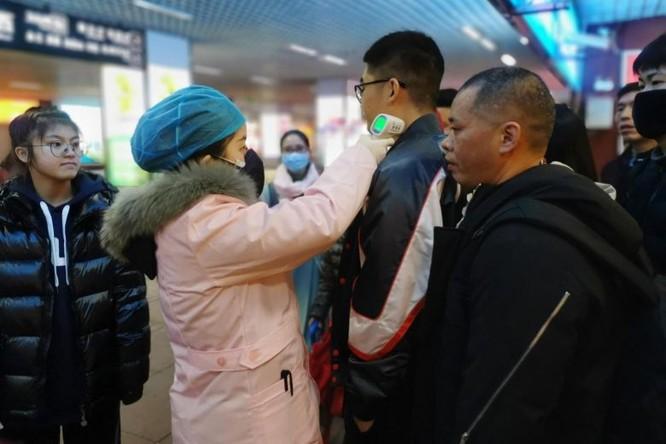 Dịch viêm phổi Vũ Hán sẽ kéo dài trong bao lâu? ảnh 3