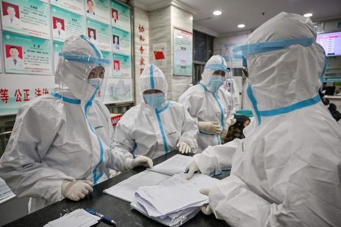 Bộ Y tế yêu cầu các bệnh viện đặc biệt lưu ý người bệnh đến từ Trung Quốc ảnh 1
