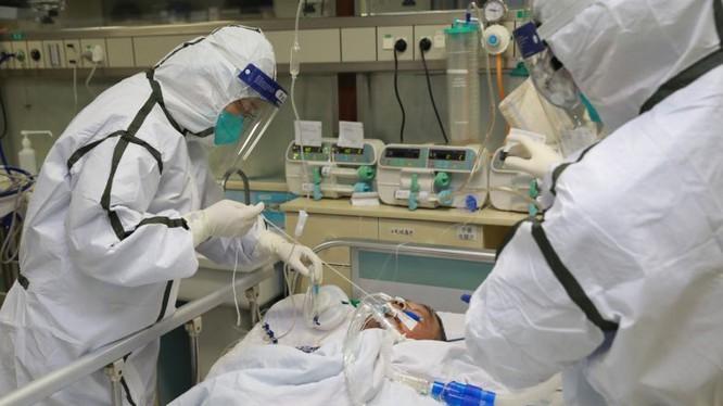 Bộ Y tế: Không để bệnh nhân bị thiếu thuốc điều trị bệnh viêm phổi Vũ Hán do virus Corona mới ảnh 2