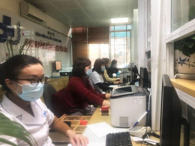 Các bệnh viện lớn khẩn trương chuẩn bị mọi tình huống, sẵn sàng ứng phó với dịch do virus Corona ảnh 5