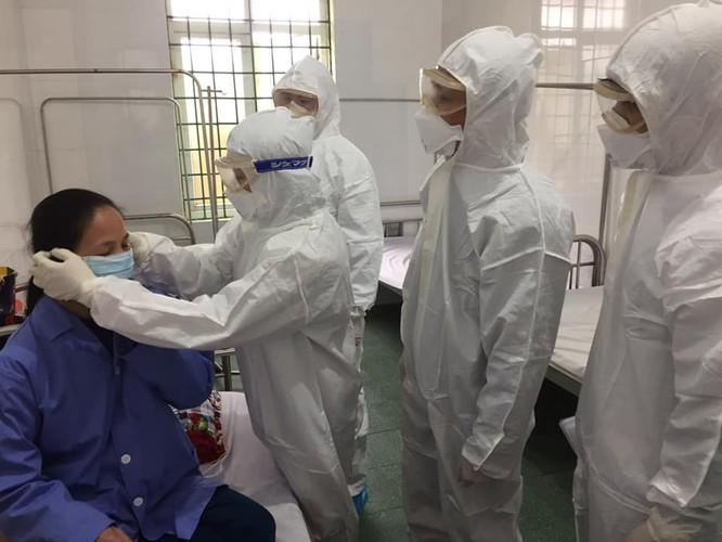 """Bộ Y tế đưa Đội cơ động phản ứng nhanh thường trực tại """"điểm nóng"""" của virus Corona ảnh 2"""