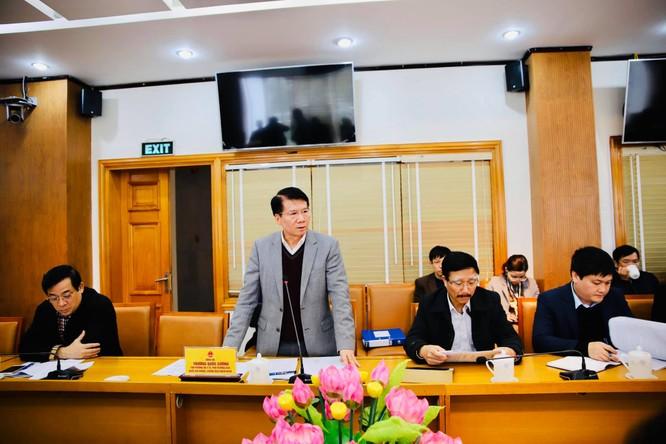 Lào Cai: Bố trí khu vực cách ly 27 trường hợp nghi nhiễm virus Corona ảnh 1
