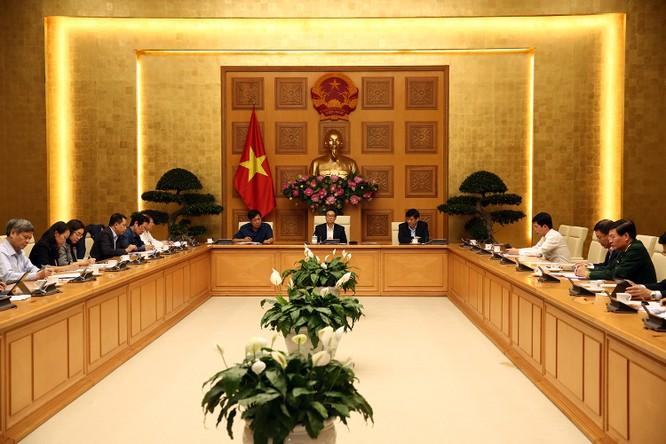 Chính thức tạm ngừng miễn thị thực đối với công dân Hàn Quốc ảnh 2