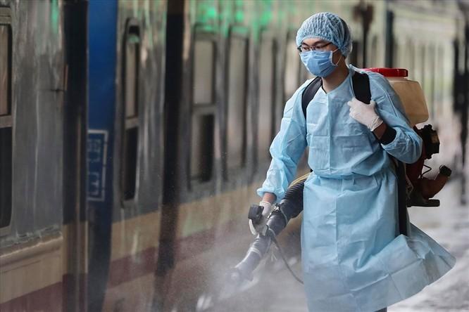 Người cách ly y tế tại nhà phải vệ sinh, khử khuẩn như thế nào? ảnh 2