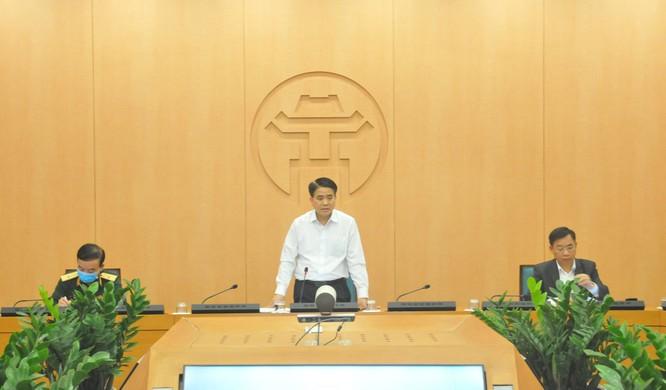 Hà Nội có 8 triệu dân, nhưng chỉ có 300 máy thở ảnh 1