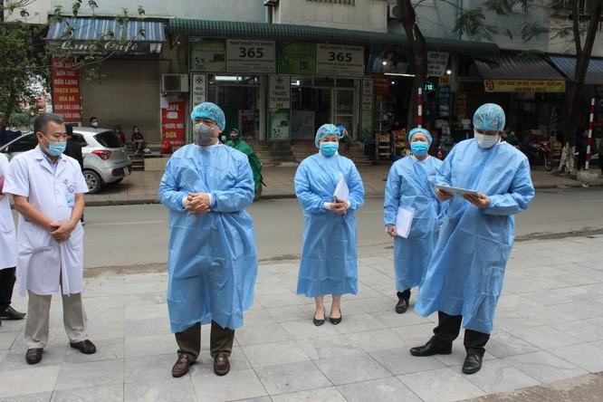 Bộ Y tế yêu cầu Bệnh viện Việt Pháp rút kinh nghiệm khi bệnh nhân 237 mắc COVID-19 đã 2 lần có mặt ở đây ảnh 3