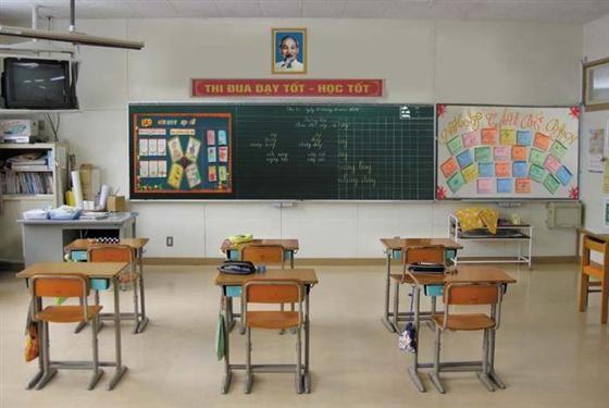 Bộ GD&ĐT hướng dẫn trường học xử trí trường hợp nghi ngờ mắc COVID-19 ảnh 2