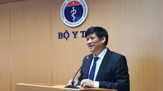 Phó Chủ tịch nước Đặng Thị Ngọc Thịnh: Cuộc chiến chống COVID-19 của Việt Nam bước đầu thành công ảnh 4