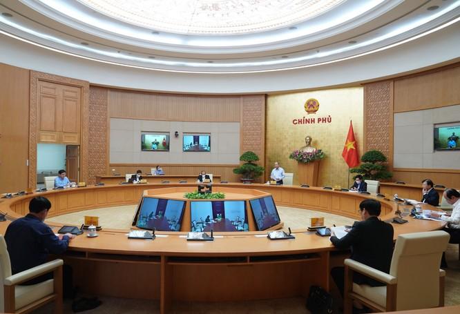 Thủ tướng Nguyễn Xuân Phúc: Việt Nam đã cơ bản đẩy lùi được COVID-19 ảnh 1