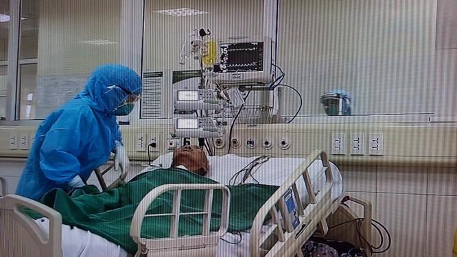 Bệnh nhân tái dương tính với virus SARS-CoV-2 không phải điều trị bất kỳ loại thuốc nào ảnh 3