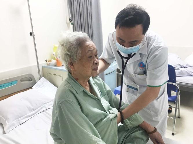 Ngại đi khám vì COVID-19, người cao tuổi có nguy cơ đối diện với tử thần ảnh 1