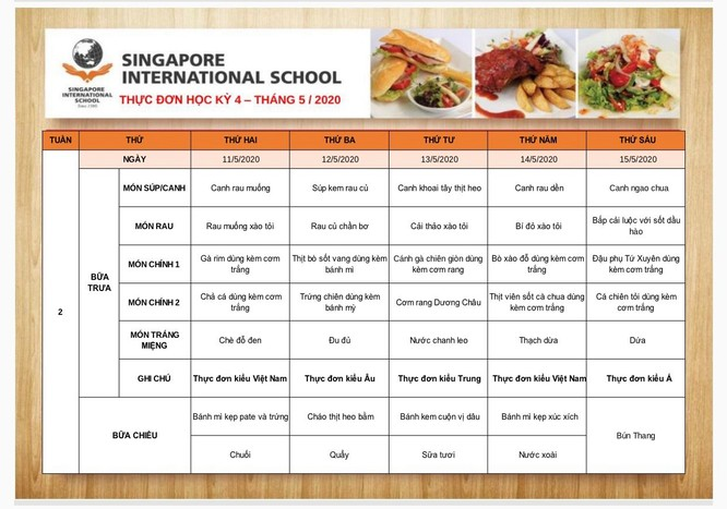 Phụ huynh bức xúc vì học phí hoàn trả bất hợp lý: Lãnh đạo Phòng GD&ĐT quận Ba Đình trực tiếp làm việc với Trường Quốc tế Singapore ảnh 4