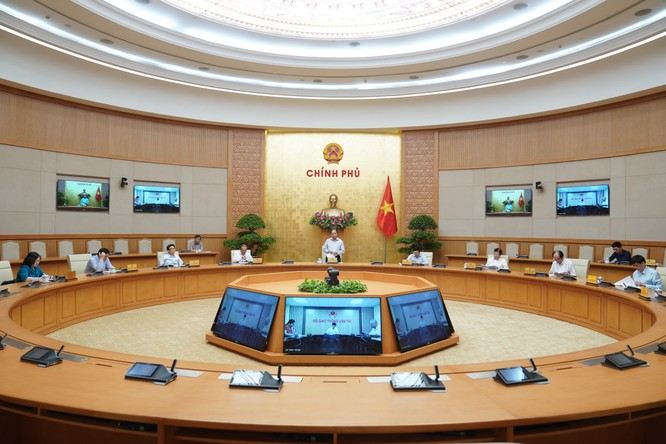 Việt Nam không còn tình trạng lây nhiễm COVID-19 trong cộng đồng ảnh 1