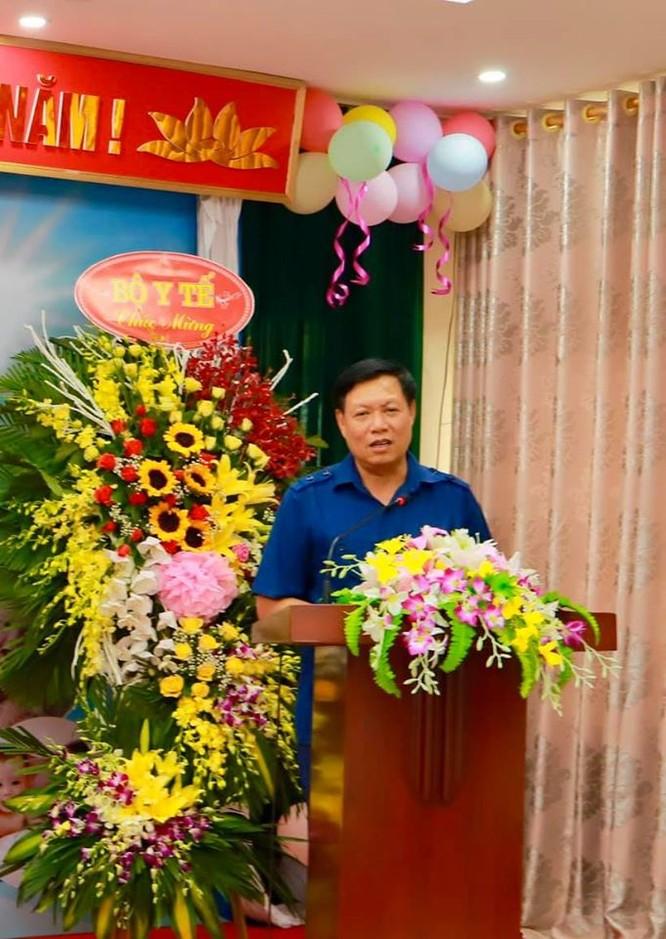 Em bé đầu tiên ở Hưng Yên ra đời bằng kỹ thuật thụ tinh trong ống nghiệm ảnh 1