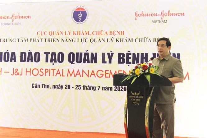 Gắn chất lượng bệnh viện với giá dịch vụ y tế ảnh 2
