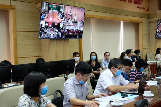 Tâm dịch COVID-19 ở 3 bệnh viện của Đà Nẵng ảnh 1