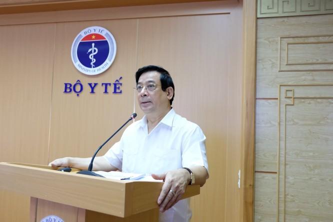 Tâm dịch COVID-19 ở 3 bệnh viện của Đà Nẵng ảnh 2