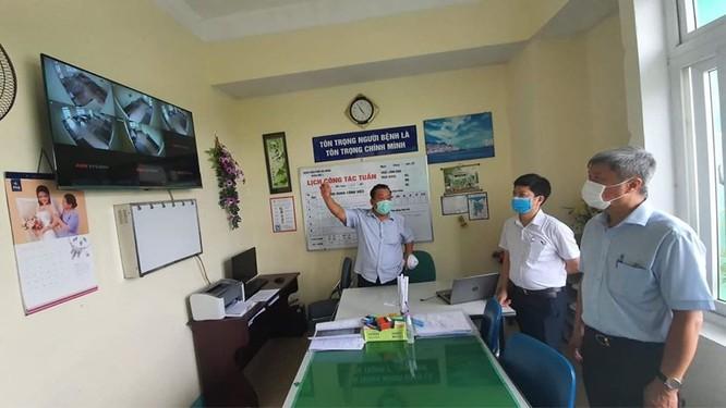 Từ kinh nghiệm chống dịch ở Hà Nội, Đà Nẵng cần thành lập ngay tổ giám sát COVID-19 tại cộng đồng ảnh 2