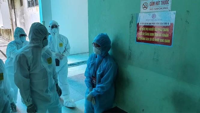 Từ kinh nghiệm chống dịch ở Hà Nội, Đà Nẵng cần thành lập ngay tổ giám sát COVID-19 tại cộng đồng ảnh 1