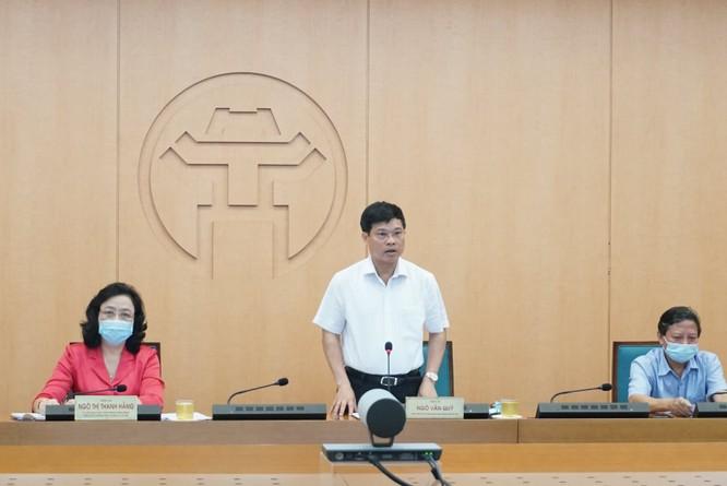 Hà Nội sẽ kiểm tra 3.400 phòng khám tư nhân về công tác phòng, chống COVID-19 ảnh 1