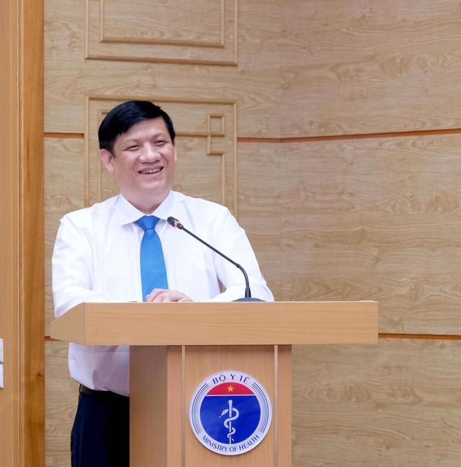 Bộ Y tế phối hợp với Bảo hiểm xã hội Việt Nam giải quyết mọi vướng mắc của BHYT ảnh 1