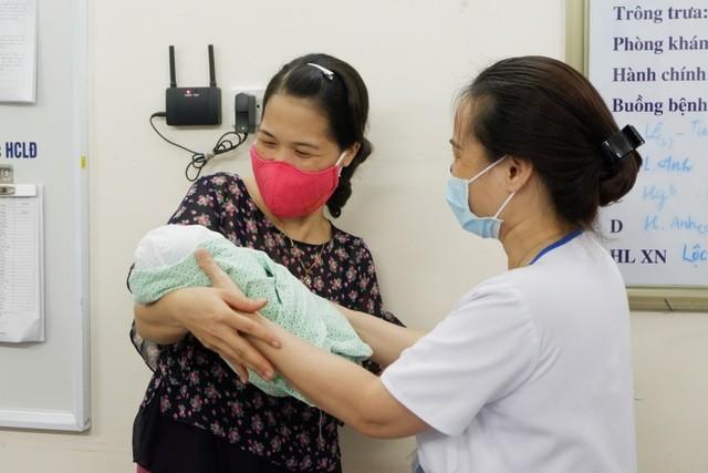 """Thai nhi bị phá bỏ ở cơ sở nạo thai đã trở về từ """"cửa tử"""" như thế nào? ảnh 2"""