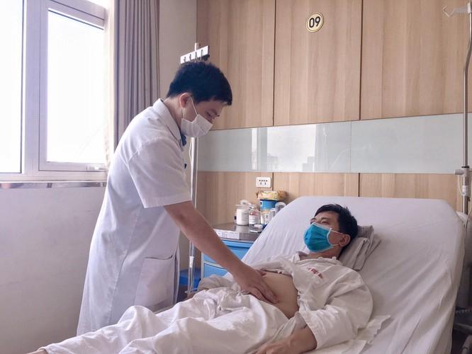 Kỷ lục: Ca ghép thận thành công thứ 1.000 ở Bệnh viện Việt Đức ảnh 1