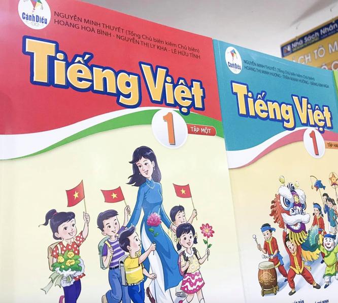 """Giáo viên cần làm gì trong khi """"chờ"""" SGK Tiếng Việt 1 Cánh Diều chỉnh sửa? ảnh 1"""