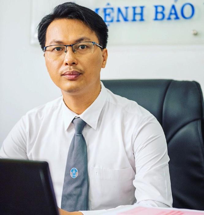 Thuỷ Tiên quyên góp hơn 100 tỉ cho miền Trung: Phù hợp quan hệ pháp luật dân sự và đạo đức xã hội ảnh 1