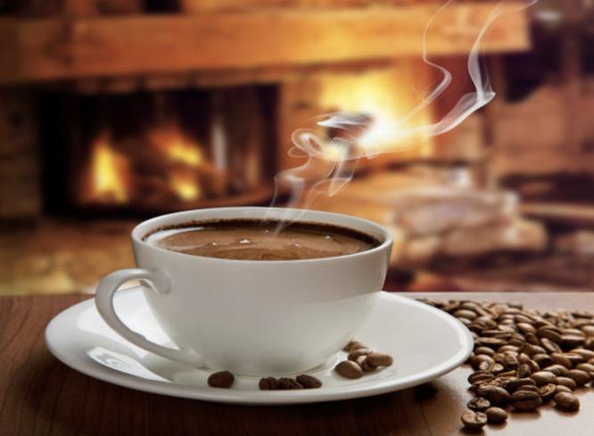 Bị viêm gan B có nên uống cà phê? ảnh 1