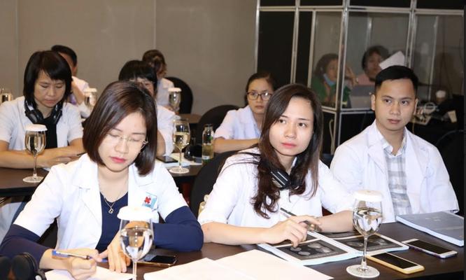 Lần đầu tiên, Việt Nam có phần mềm giúp chẩn đoán ung thư vú chính xác tới gần 90% ảnh 2