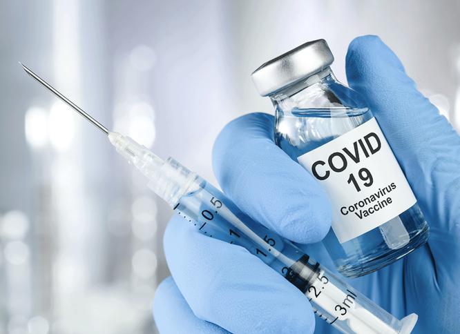 Nóng: 120 người đầu tiên sẽ được tiêm thử nghiệm vaccine phòng COVID-19 thứ 2 ở Việt Nam ảnh 1