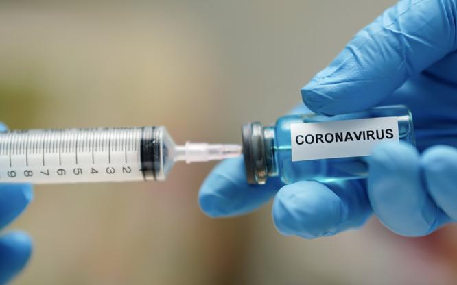 20 người khoẻ mạnh đầu tiên sẽ được tiêm vaccine phòng COVID-19 do Việt Nam sản xuất ảnh 1