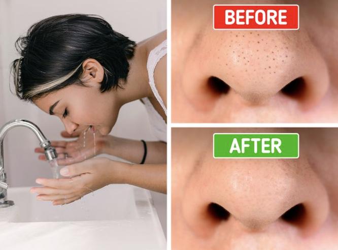 Rửa mặt ít nhất 60 giây: Chị em sẽ tự mình thay đổi cả khuôn mặt ảnh 3
