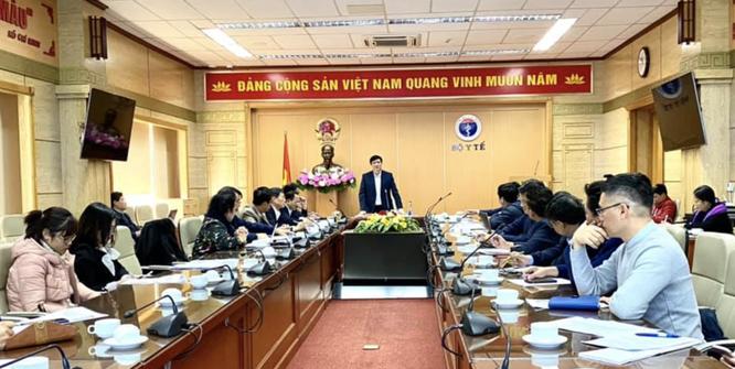 """Vaccine phòng COVID-19 """"made in Việt Nam"""" bắt đầu thử nghiệm trên người ảnh 1"""
