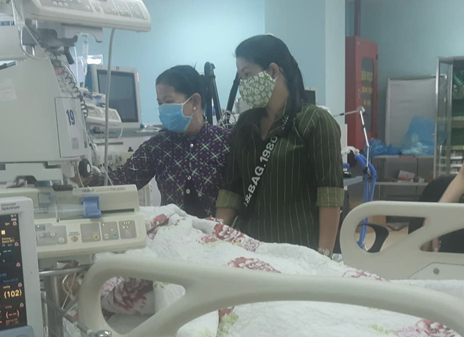"""Kỳ tích: Vận chuyển tạng tới 3 miền Bắc - Trung - Nam để cứu sống 4 người đang """"cận kề cái chết"""" ảnh 1"""