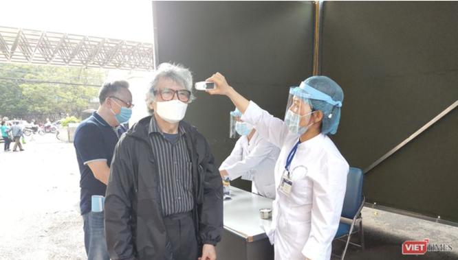 Hải Phòng: Phát hiện 1 ca mắc COVID-19, khuyến khích tố giác người từ Hải Dương không khai báo y tế ảnh 1