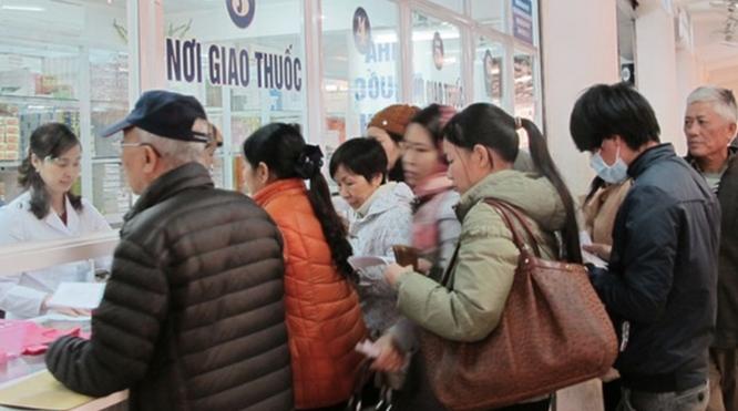 Chính sách thông tuyến KCB BHYT: Đau đầu vì chỗ thừa vẫn thừa, chỗ thiếu vẫn thiếu ảnh 4