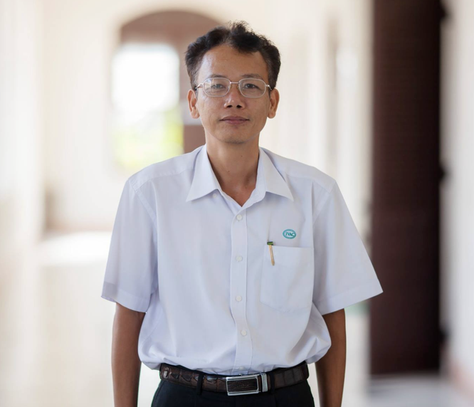 Nóng: Vaccine COVID-19 thứ 2 do Việt Nam sản xuất sẽ thử nghiệm trên người vào cuối tháng 1/2021 ảnh 1