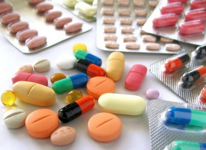 Sản xuất thuốc kháng sinh vượt mức cho phép phạt 100 triệu đồng: Liệu mức phạt đã đủ sức răn đe? ảnh 1